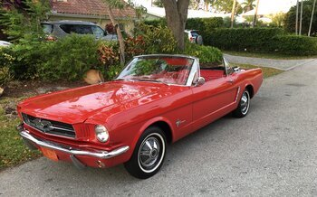 1965 Ford Mustang for sale 100866306