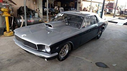 1965 Ford Mustang for sale 100867496