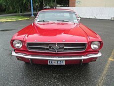 1965 Ford Mustang for sale 100874818