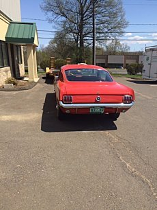 1965 Ford Mustang for sale 100875005