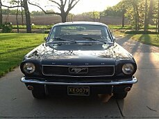 1965 Ford Mustang for sale 100876637