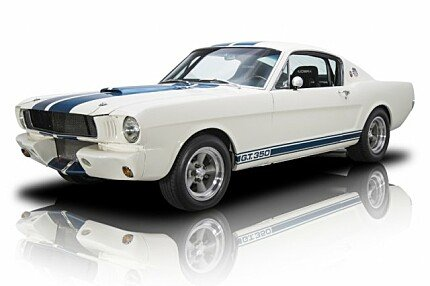 1965 Ford Mustang for sale 100878928