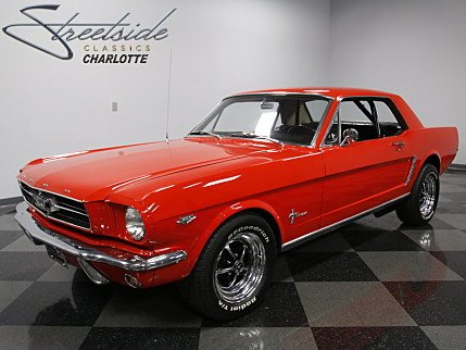 1965 Ford Mustang for sale 100880649