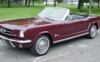1965 Ford Mustang for sale 100886638