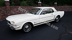 1965 Ford Mustang Convertible for sale 100887564
