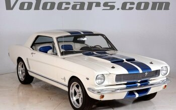 1965 Ford Mustang for sale 100893325