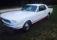 1965 Ford Mustang for sale 100893504