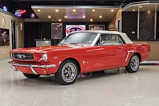 1965 Ford Mustang Convertible for sale 100896021