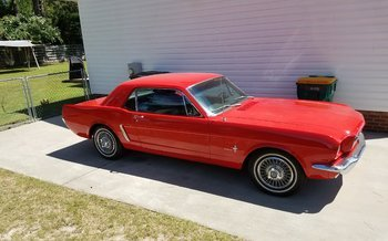 1965 Ford Mustang for sale 100902831