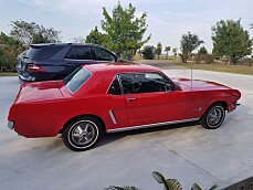 1965 Ford Mustang for sale 100906882