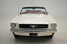 1965 Ford Mustang for sale 100907162