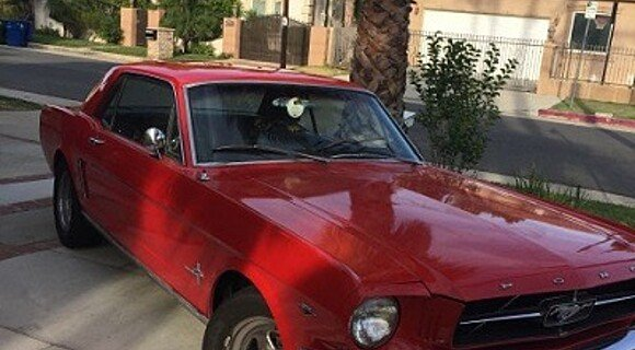 1965 Ford Mustang for sale 100909994