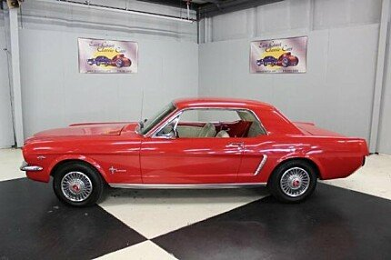 1965 Ford Mustang for sale 100911040