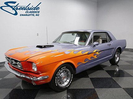 1965 Ford Mustang for sale 100917242