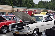 1965 Ford Mustang for sale 100922565