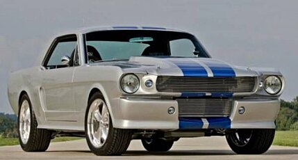 1965 Ford Mustang for sale 100929426