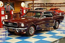 1965 Ford Mustang for sale 100930897