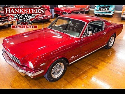 1965 Ford Mustang for sale 100940618