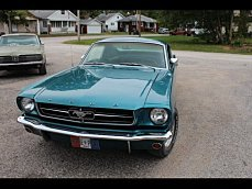 1965 Ford Mustang for sale 100943111