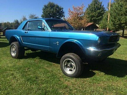 1965 Ford Mustang for sale 100954196