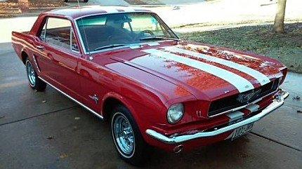 1965 Ford Mustang for sale 100956648