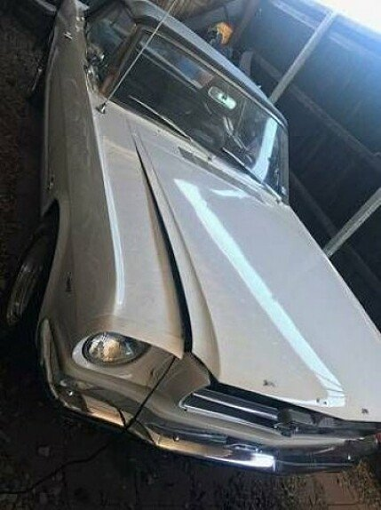 1965 Ford Mustang for sale 100956649