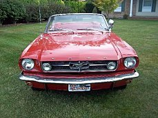 1965 Ford Mustang for sale 100960135