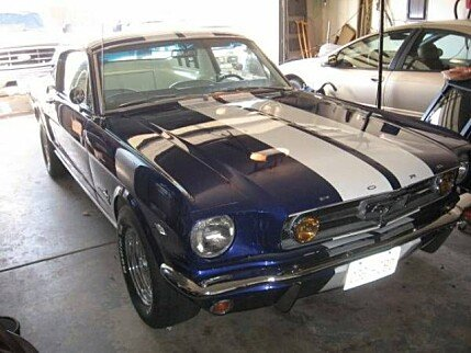 1965 Ford Mustang for sale 100960338