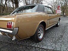 1965 Ford Mustang for sale 100961974