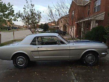 1965 Ford Mustang for sale 100961976