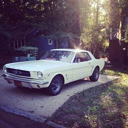 1965 Ford Mustang for sale 100961981