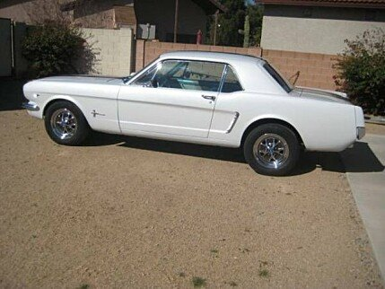 1965 Ford Mustang for sale 100966643