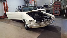 1965 Ford Mustang for sale 100968867