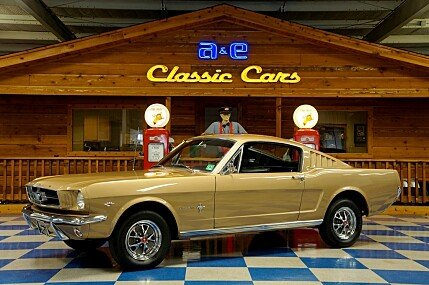1965 Ford Mustang for sale 100972823