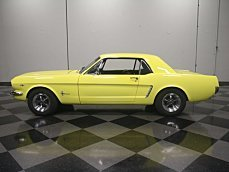1965 Ford Mustang for sale 100975785
