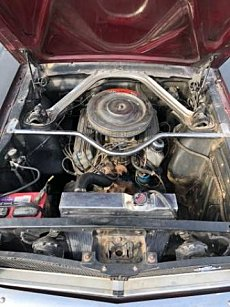 1965 Ford Mustang for sale 100976247