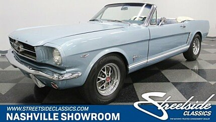 1965 Ford Mustang for sale 100980924