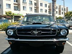 1965 Ford Mustang for sale 100983492