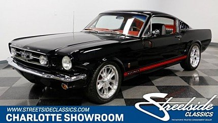 1965 Ford Mustang for sale 100983597