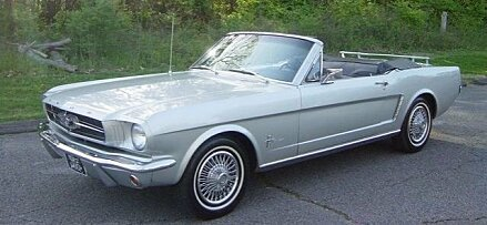 1965 Ford Mustang for sale 100983706