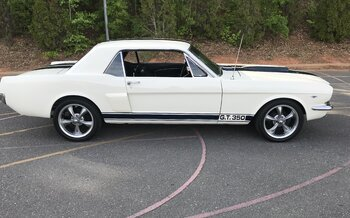 1965 Ford Mustang Coupe for sale 100984822