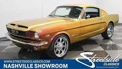1965 Ford Mustang for sale 100985605