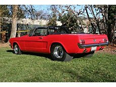 1965 Ford Mustang for sale 100986690