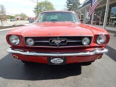 1965 Ford Mustang for sale 100987193