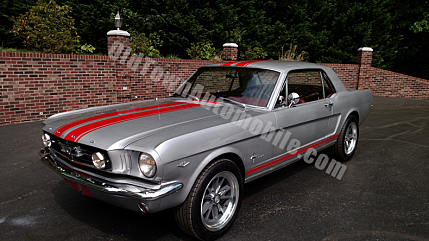 1965 Ford Mustang for sale 100987213