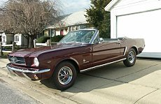 1965 Ford Mustang for sale 100987593