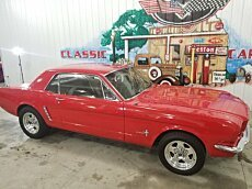 1965 Ford Mustang for sale 100988076