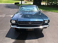1965 Ford Mustang for sale 100988569