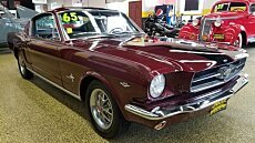 1965 Ford Mustang for sale 100989700