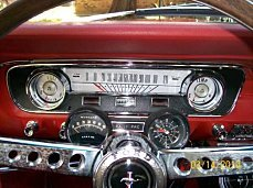 1965 Ford Mustang for sale 100993499